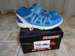 Продам кроссовки Kappa 31-32рр. -19, 7 см стелька.