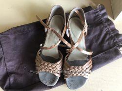 Туфли для спортивно-бальных танцев Galex 33-34 рр- 21, 5 см.