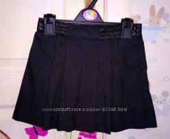 Шкільна юбка GAP