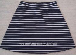 Новая юбка в морском стиле