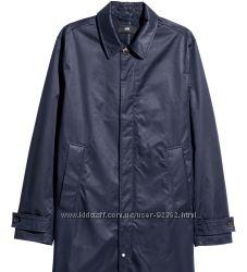 Новый непромокаемый плащ H&M