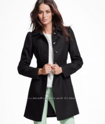 Новый тренч пальто легкое H&M