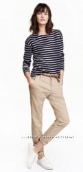 Летние брюки Чиносы в идеальном состоянии