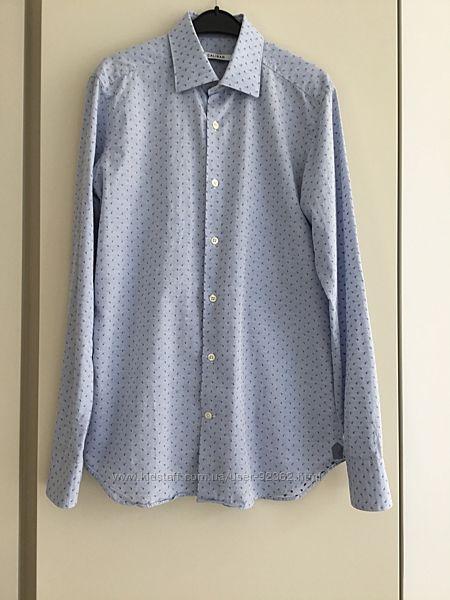 Новая стильная  рубашка