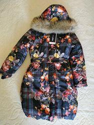 Scotish Garden Pilguni2020 зимнее пальто для девочки