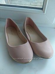 Туфли балетки женские New look р. 36
