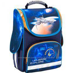 Ранец ортопедический школьный Kite Universe Еxplore K17-501S-5