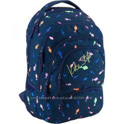Рюкзак школьный ортопедический Kite Style K18-881L-1
