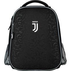 Рюкзак школьный каркасный Kite FC Juventus JV20-531M