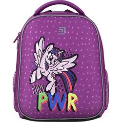 Рюкзак каркасный школьный Kite Education My Little Pony LP20-555S