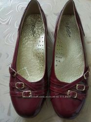 Новые туфли фирмы B&G королева красоты