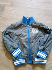 Легкая курточка бомбер Ovs