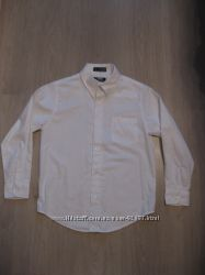 Школьная рубашка French Toast на мальчика рост 134-140