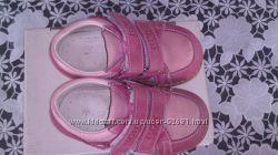 Ортопедические туфли Ecoby р. 24