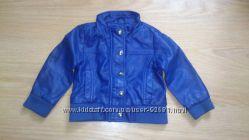 Яркая стильная деми куртка ТМ Pumpkin Patch 24мес