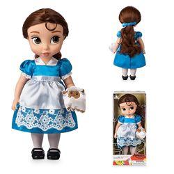 Белль Belle принцесса-малышка - Дисней Аниматор - Disney Animators