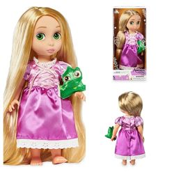 Рапунцель принцесса-малышка - Дисней Аниматор - Disney Animators