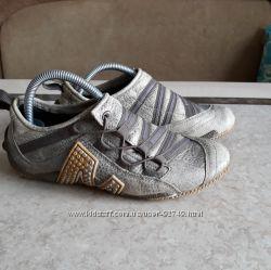 Кожаные кроссовки Merrell 36р. оригинал