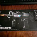 Пистолеты автоматы игрушечные