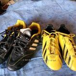 Обувь из который мы выросли Ч. 2
