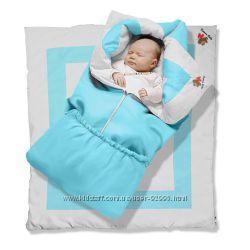 Одеяла - трансформеры, Premium класса