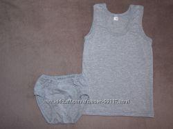 Новые комплекты нижнего белья для мальчиков в наличии