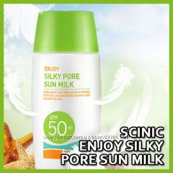 Солнцезащитный крем LacVert Sun Cream SPF 50 PA, Scinic