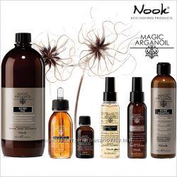 NOOK Италия профессиональная косметика для волос