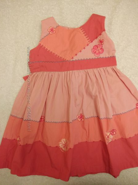 Платья на маленькую принцессу