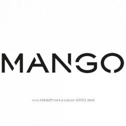 Манго и Манго аутлет Испания