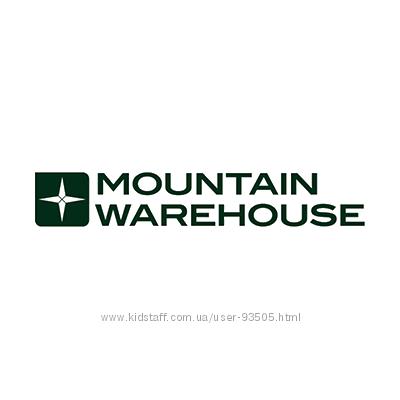 Покупки на Mountain Warehouse США