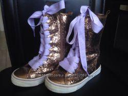 CRAZY8 ботиночки