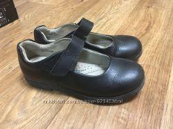 Туфли школьные Pediped нат кожа