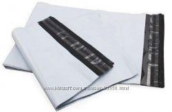 упаковочные пакеты для пересылки посылок укрпочтой и курьерской доставки