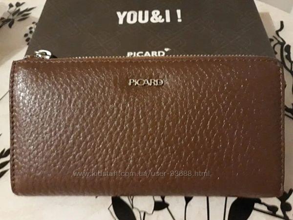 Женский кошелек Picard