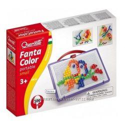 Два отличных набора Quercetti шестеренки 2332 мозаика 0920 0924 tecno 0560