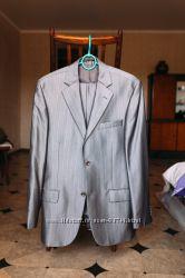 итальянский костюм SIMONI шерсть