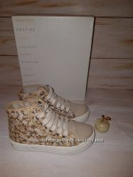 Оригинал новые ботинки Geox 30, 31 р. по супер цене