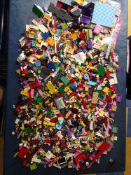 Продам LEGO для девочки. Продаю все сразу