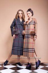 Сумашедшие скидки на итальянские пальто Delcorso