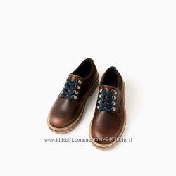 Деми ботинки, хай-топы Mango, Terranovo, Hush Puppies и др. для мальчика