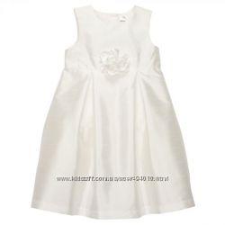 Праздничное платье Carters