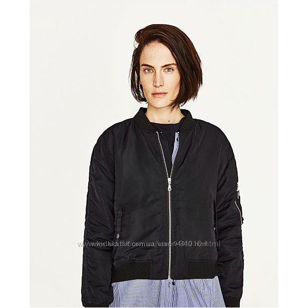 Куртки  Zara, Bershka, Pull&bear