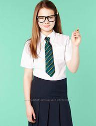 Рубашки для девочек Marks&Spenser и др.