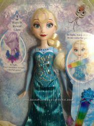 Frozen Crystal Glow Elsa оригинал