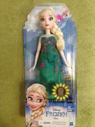 Frozen Elsa кукла оригинал