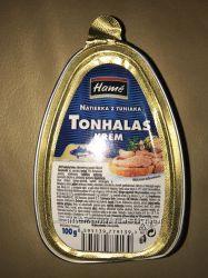 Вкуснейшие паштетики Hame из тунца