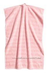 H&M Махроовые полотенца размер 50-70 в наличии