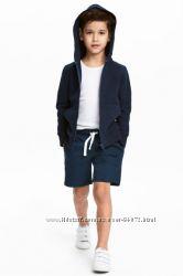 H&M Классные натуральные шортики разные цвета и размеры в наличии