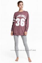H&M Стильные и очень удобные пижамки и домашние костюмы размеры XS и М